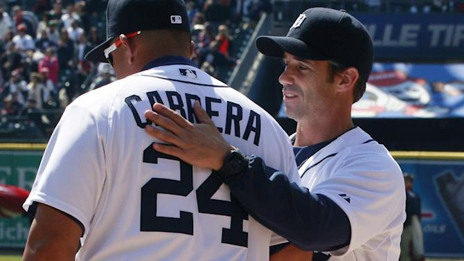 Cabrera can earn $2 million for MVP in new deal