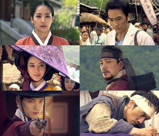 Song Seung Hun and Kim Jae Joong's 'Time Slip Dr. Jin' Releases First Trailer