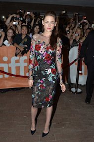 TIFF 2012: The Best Dressed Stars 