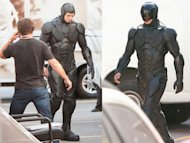 New &quot;RoboCop&quot; suit revealed!