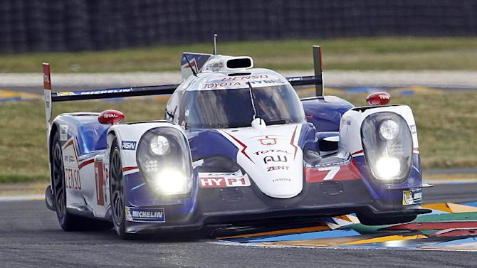 5 things to know about Le Mans