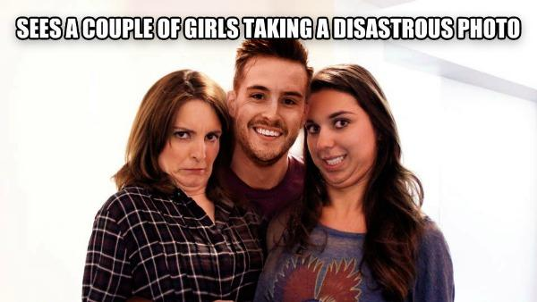 'Ridiculously Photogenic Guy' Is Your Viral Superstar of the Week