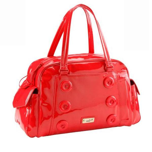 Women's Heritage Splash Grip Bag - £83 - Puma