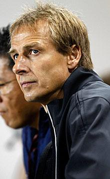 Podcast: France a tough test for U.S., Klinsmann