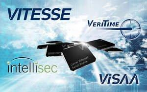 "Vitesse's Technology Portfolio Enables ""Carrier"" Cloud Networking for Enterprise"