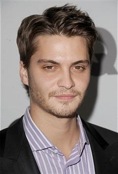 'True Blood' Star Luke Grimes Will Try to Kill Elvis in 'The Shangri-La Suite' (Exclusive)