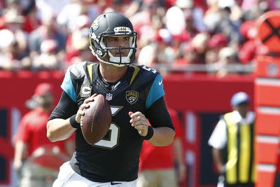 Fantasy football waiver wire: 5 quarterbacks to target for Week 6