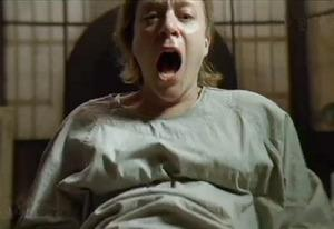 American Horror Story: Asylum | Photo Credits: FX
