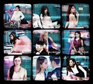 Girls' Generation getting back with 'Mr.Mr.'