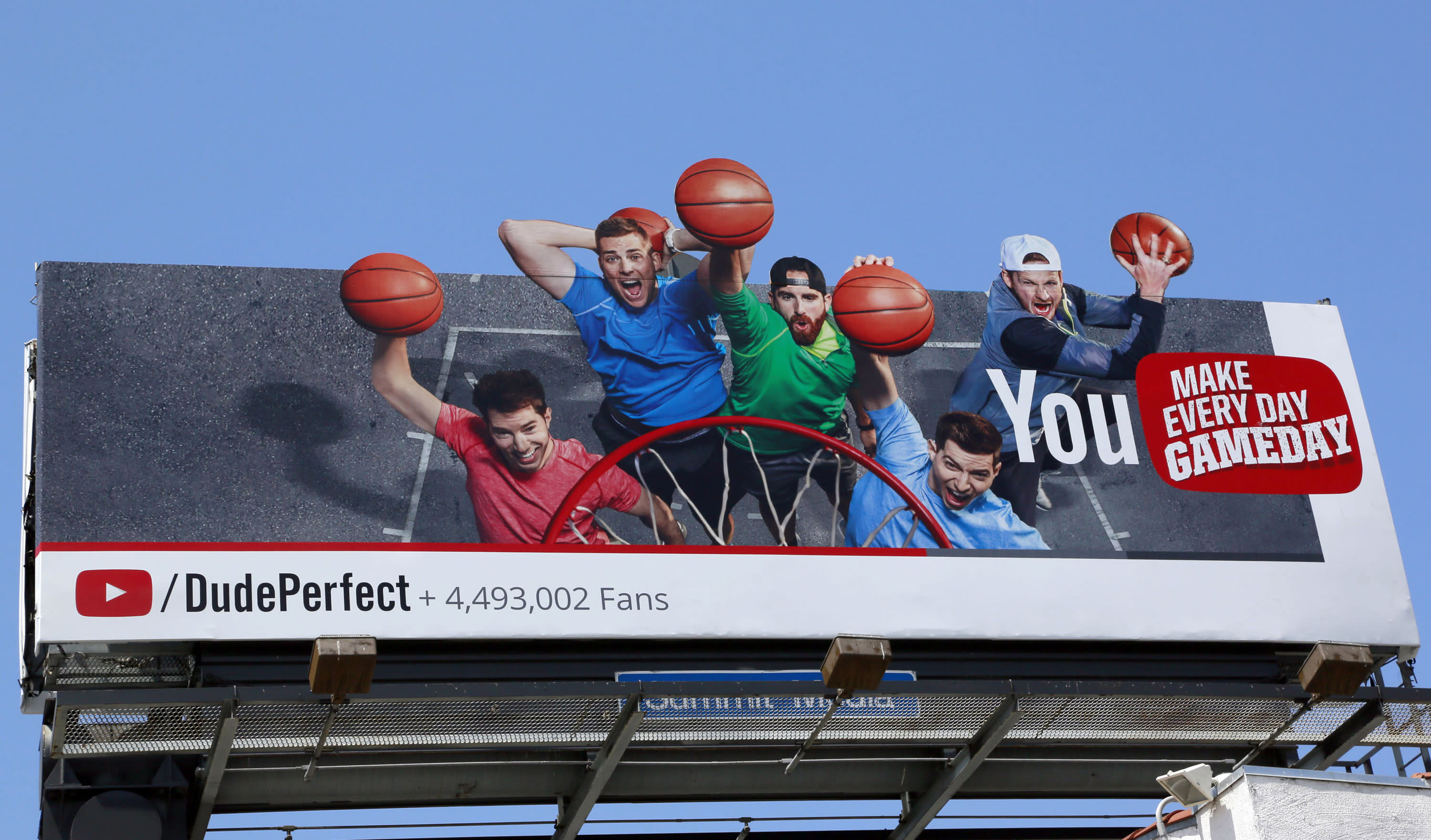 After a decade online, YouTube is redefining celebrity