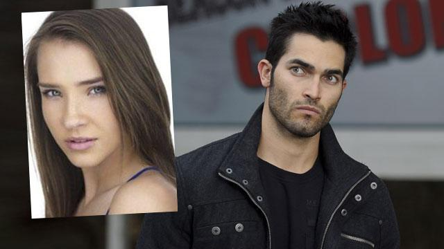 'Teen Wolf' Exclusive: Derek's Family Expands