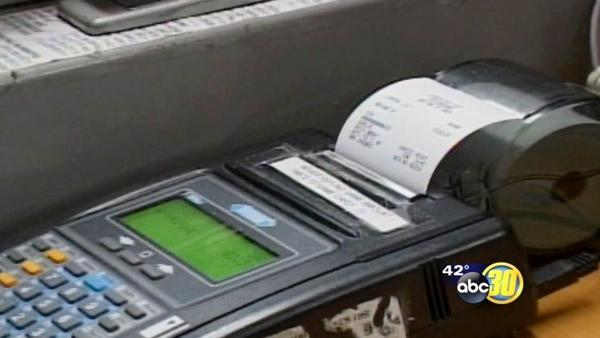 Additional surcharge for Credit Card payments