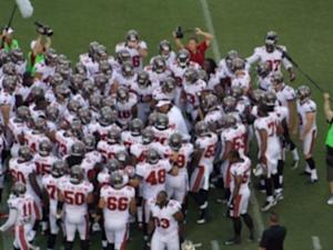 Tampa Bay Bucs with Flurry of Roster Moves: Fan's Look