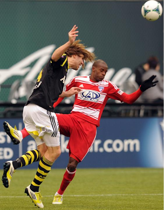 FC Dallas v AIK - Portland Timbers Tournament