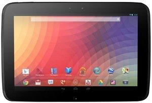 Audience earSmart Technology Drives Superior Voice Experience on Nexus 10 From Google