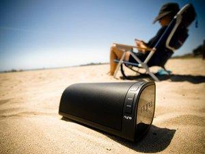 Enhance Your RV Experience With the NYNE NB-230 Bluetooth Speaker