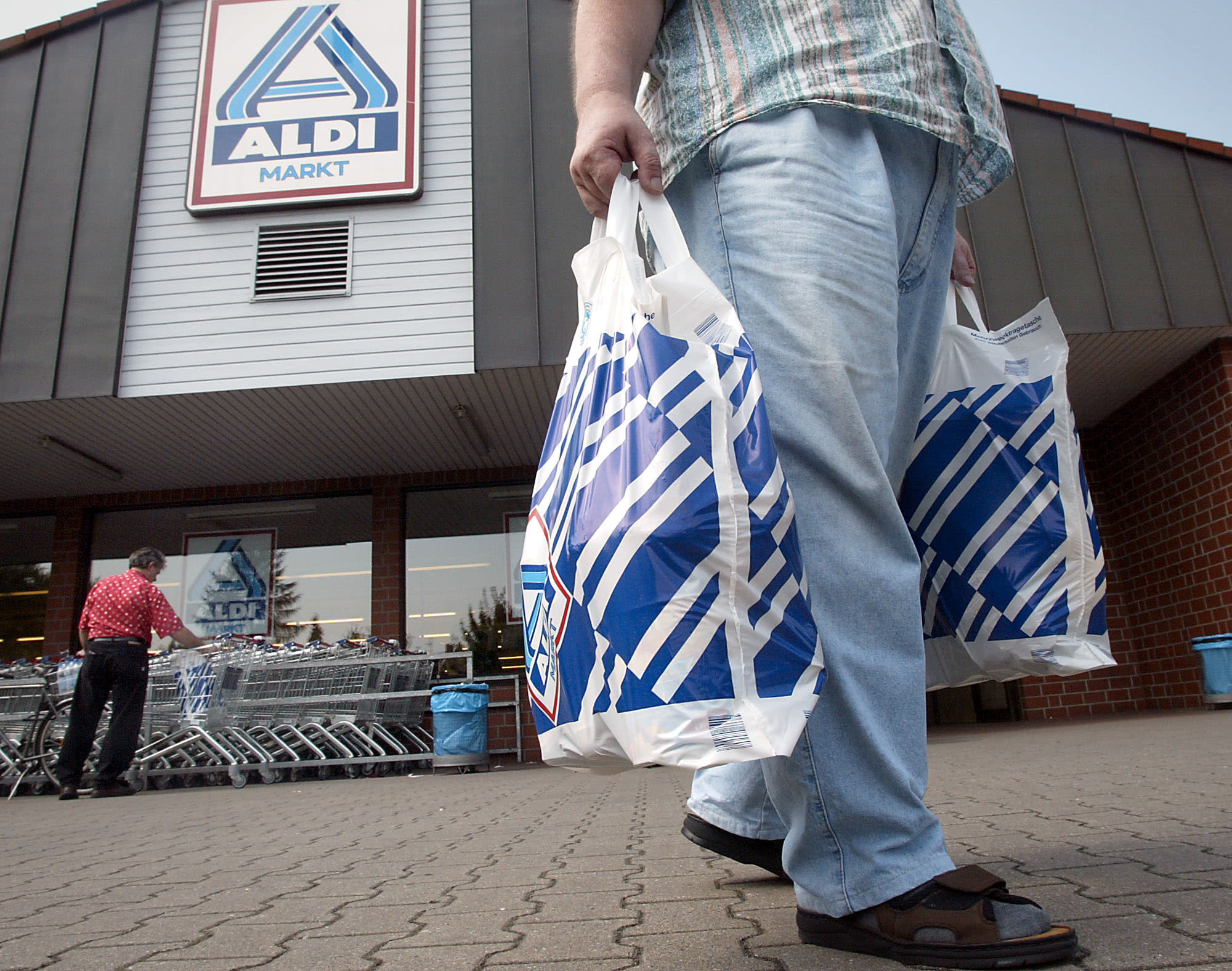 5 reasons unconventional German grocery store Aldi has a huge cult following