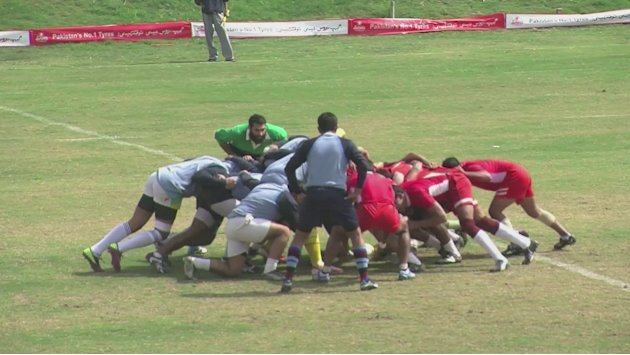 New super league to take Pakistan rugby to new level