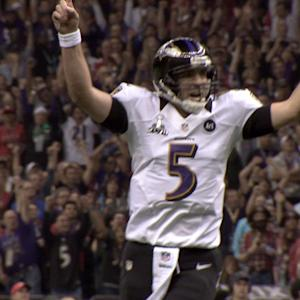 Super Bowl Rematch: Baltimore Ravens vs. San Francisco 49ers