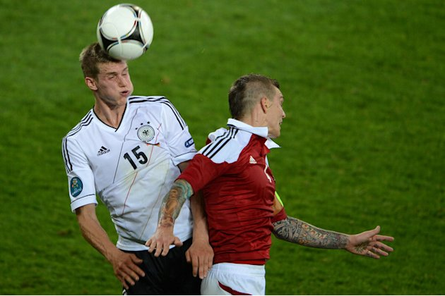 Danish Defender Daniel Agger&nbsp;&hellip;