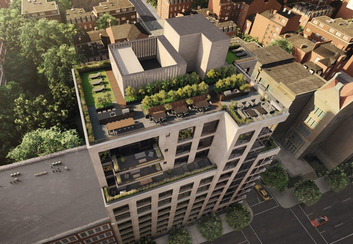 New Looks at 'Boutique' Condos on Park Slope's Fourth Avenue