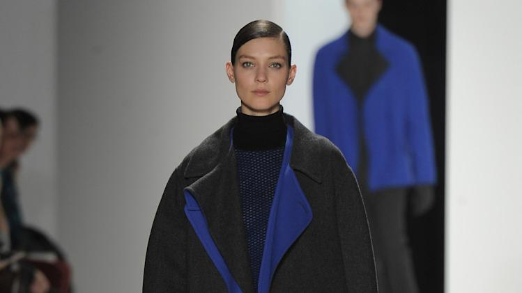 Lacoste - Runway RTW - Fall 2013 - New York Fashion Week
