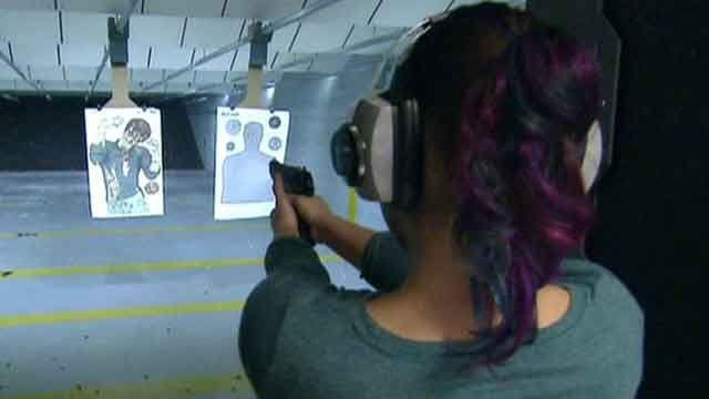 State officials vow to fight back against new gun laws