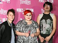 Gossip's Beth Ditto Set To Marry Girlfriend