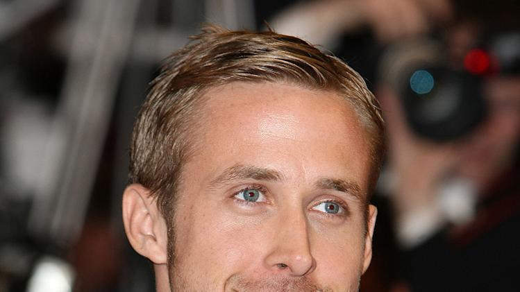63rd Annual Cannes Film Festival 2010 Ryan Gosling