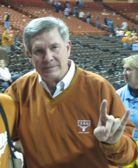 "Mack Brown and the Texas Longhorns have produced a lot of NFL offensive lineman. Is Texas ""Offensive Lineman U?"""
