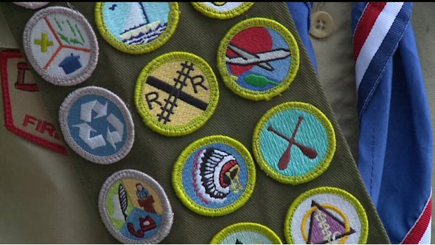 Eagle Scout Reacts To Decision Allowing Gay Boy Scouts To Join