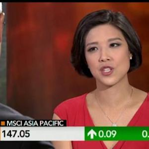 China Stocks Pullback 'Healthy': JPMorgan's Chatain
