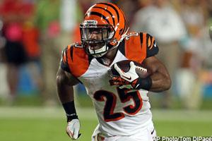 2014 Dynasty Rankings - RB