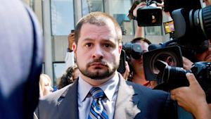 Forcillo on bail