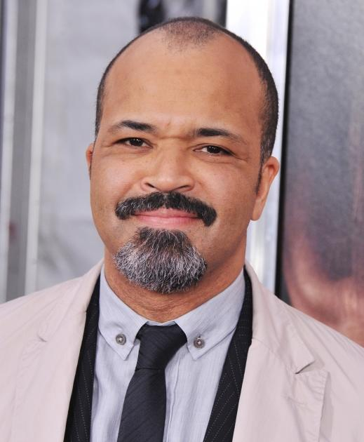 Jeffrey Wright attends the 'Extremely Loud & Incredibly Close' New York premiere at the Ziegfeld Theater in New York City on December 15, 2011 -- Getty Images