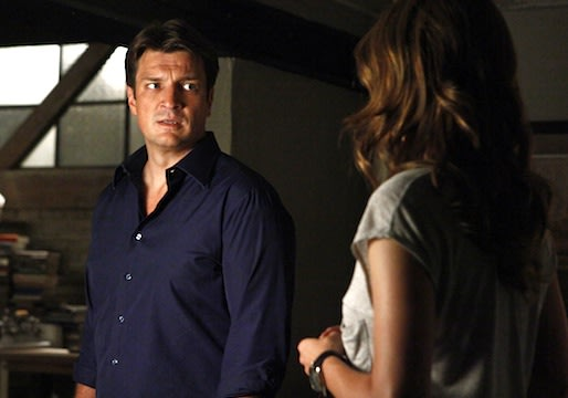 Castle Recap: Was It Good for You, Too?