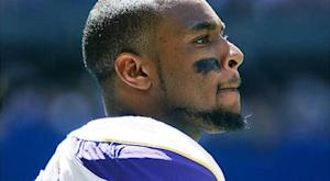 Vikings trade Harvin to Seahawks
