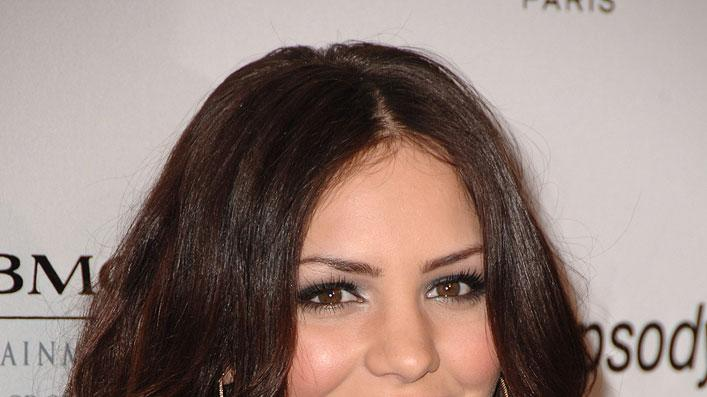 Katharine McPhee at the 2007 Clive Davis Pre-GRAMMY Awards Party.