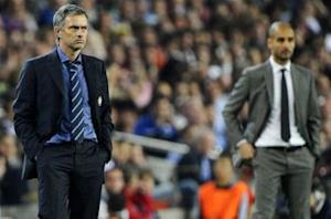 Mourinho: Bayern is getting better and better