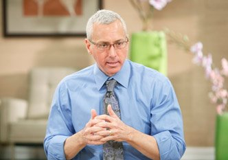 The doctor is out: Dr. Drew can enjoy some R&amp;#38;R now that his reality shows are on the shelf (VH1)