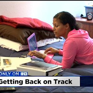 Fair Oaks Facility Gives Female Criminals A Second Chance At Contributing To Society