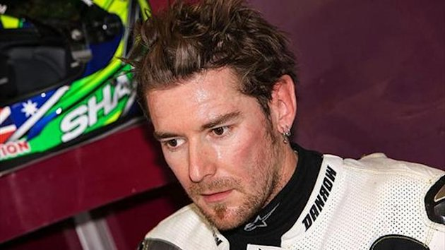 Assen WSBK: Cudlin set as Camier's stand-in