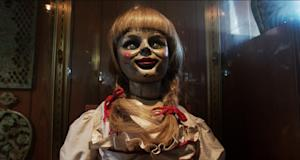 New Line's 'Conjuring' Spinoff 'Annabelle' Casts Its Leads (Exclusive)