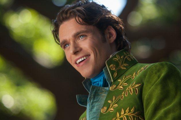 Richard Madden On 'Cinderella,' Dance Training & Playing A Character Named Kit