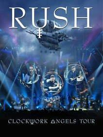 Rush Set to Release First New Recording Since Rock Hall Induction