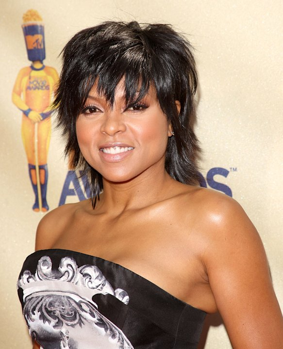 MTV Movie Awards 2009 Taraji P. Henson
