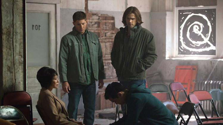 """Supernatural"" -- ""What's Up, Tiger Mommy?"""