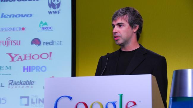 Google chief meets with FTC to plead his case in antitrust probe
