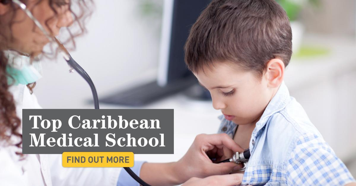 Top Caribbean Medical School - No MCAT - Apply Now
