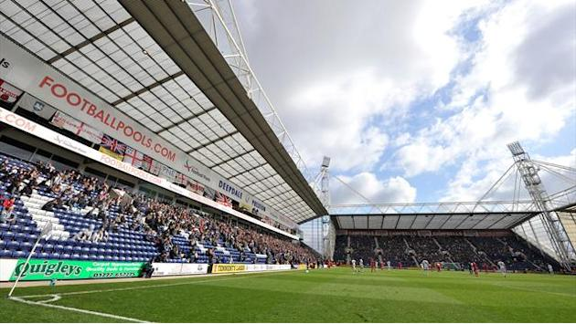 League Cup - Live date for Preston